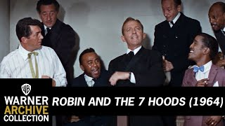 Robin and the 7 Hoods (1964) –  Mr.  Booze