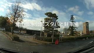 富山駅前から富岩運河環水公園へ向かう様子を動画でご紹介します! thumbnail