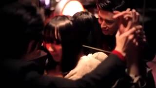 Repeat youtube video Best Romantic Kiss,キス×kiss×キス chapter2 第9話 「壁際のキス」