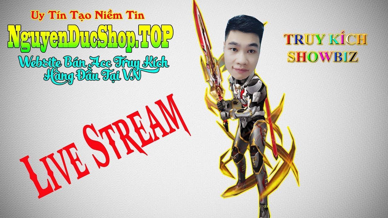 🔫Giao Lưu Liền Tay Nhận Ngay Gift Code! - Truy Kích | Blood Strike - NguyenDucShop.TOP