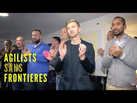 Agilists Sans Frontières - Wemanity