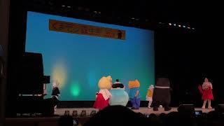 くまモン誕生祭2018 なんだかとっても楽しそう!(*゚▽゚*)(2日目第1部) thumbnail