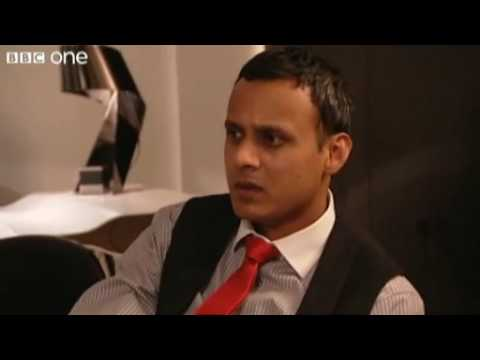 Unseen:  Voluvents with beans?  The Apprentice Series 5  BBC One