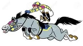 Скорость лошади галопом и рысью(аллюр)/Переезд в деревню.