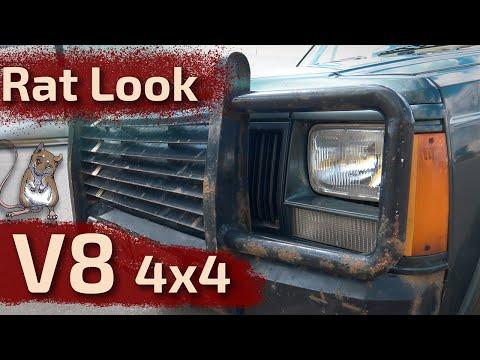 Jeep Cherokee 3uz 6at 4х4 Final #2