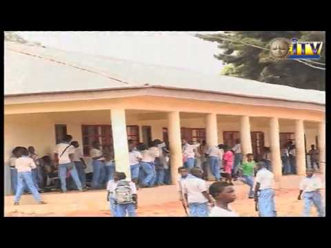Peace Returns To Aduwawa Secondary School After Clash With Rival School