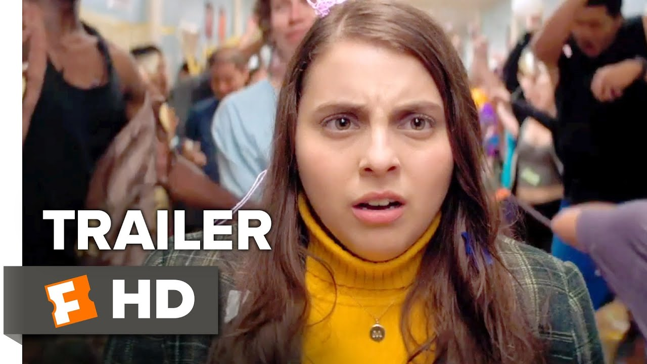 Booksmart Trailer #1 (2019) | Movieclips Trailers - YouTube