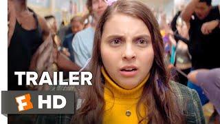 Booksmart Trailer #1 (2019) | Movieclips Trailers