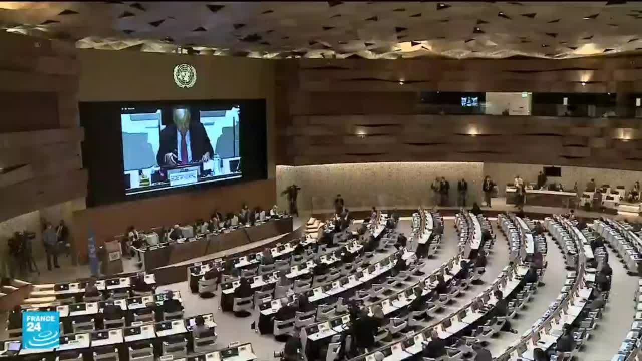 الأمم المتحدة تدعو الى التواصل مع طالبان خشية من كارثة انسانية في افغانستان  - 15:55-2021 / 9 / 14