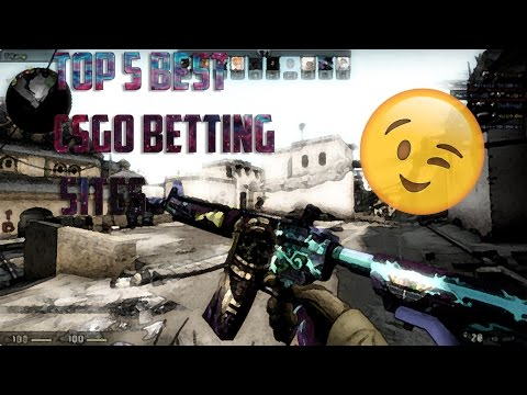 TOP 5 BETTING SITES FOR CS-GO 2019 - Free Skins And Money!!!!!!!! Free Promo Code!
