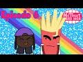 Gay Cartoon   McTucky Fried High   Episode 6