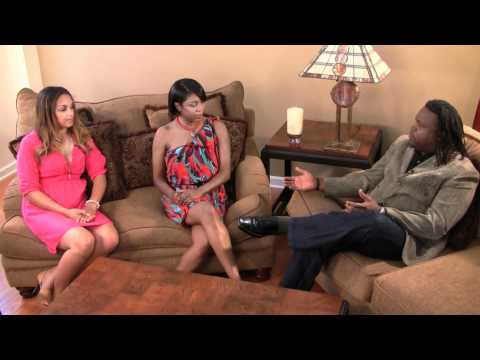 In The Living Room: Conversations for the Grown & Professional (Ep. 4)