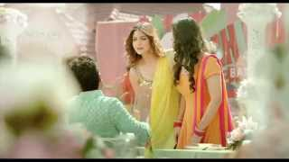 7UP Nimbooz Masala Soda Anushka Sharma TVC 2015