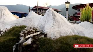 Handmade Mountain beauty | PROJECT NEPAL|