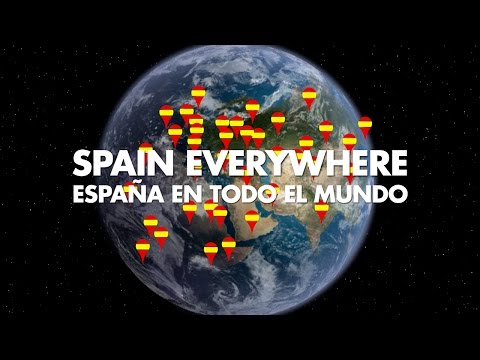 Spain Everywhere