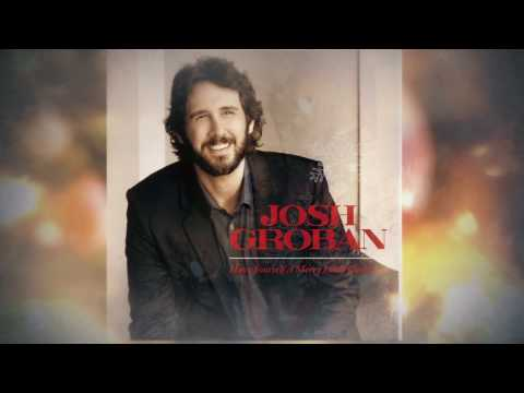 Josh Groban - Have Yourself A Merry Little Christmas [Official Lyric Video]