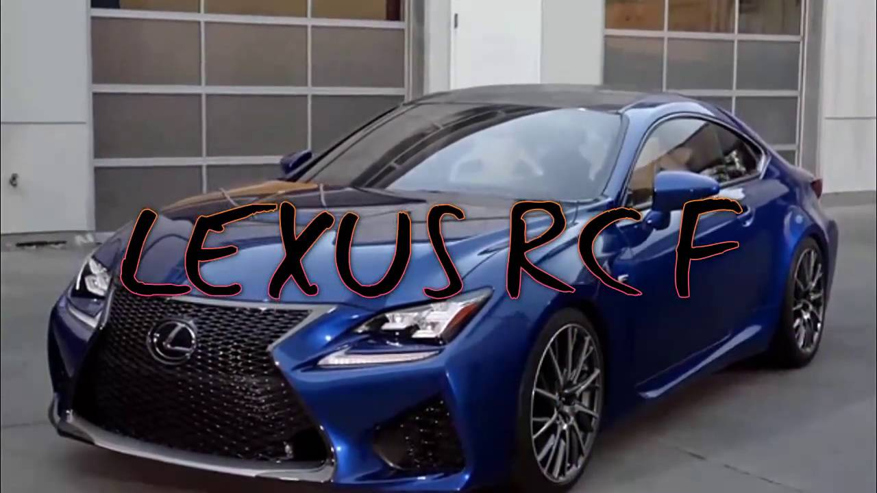 2016 lexus rc f test drive priview youtube. Black Bedroom Furniture Sets. Home Design Ideas