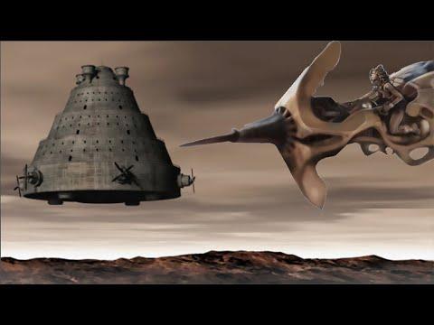 Unexplained ancient technology – THE VIMANAS