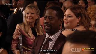 Critics Choice Awards 2020 FULL | Part 1