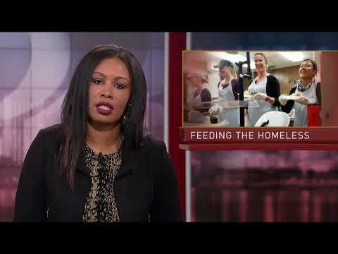 Roundtable: Arrests For Feeding Homeless
