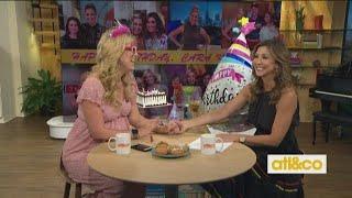 Happy Birthday, Cara Kneer!