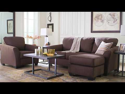 Ashley HomeStore   Terrarita Living Room