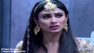 """On Shooting Location of Colors Tv Serial """"Naagin 2"""""""
