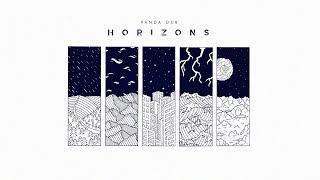 Panda Dub - Horizons - 2019 [Full Album - Album Complet]