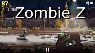 Zombie Z - Gameplay