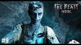 УЖАСЫ В ШАХТЕ ► The Beast Inside #9
