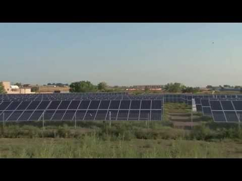 Clean Energy Works for Us: Colorado