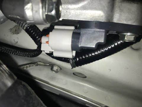 Repeat Camshaft Sensor Replacement EJ Series Single Cam