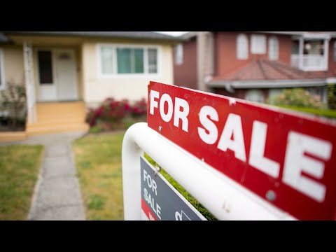 Home sales down 8.4 per cent month-over-month in June: CREA