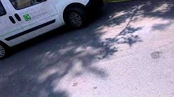 Питейна вода течашта по улиците в ж.к. Младост 4
