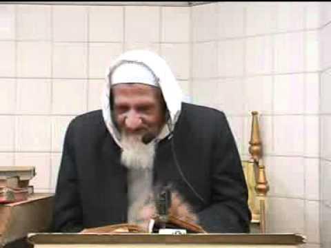 Hazrat Umer (RA) Ki Shahadat Or Deen Main Ishq Part 3 Maulana Ishaq.mpeg