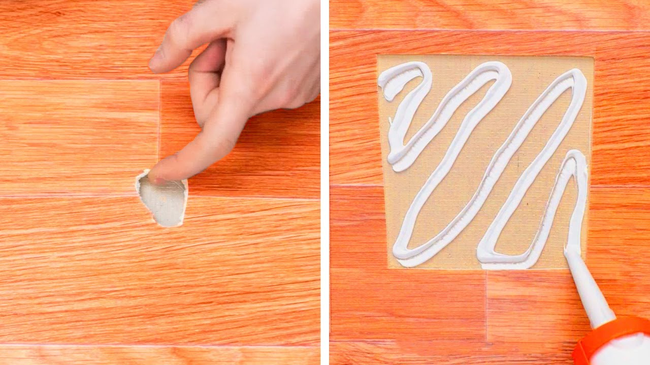Amazingly Cool Home Hacks and DIY Ideas That Help You Solve Every Problem