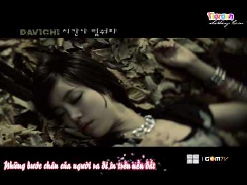 [Vietsub] Davichi - Time, Please Stop [T-arav]