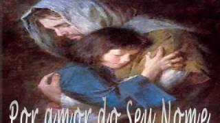 Oração do Salmo 23
