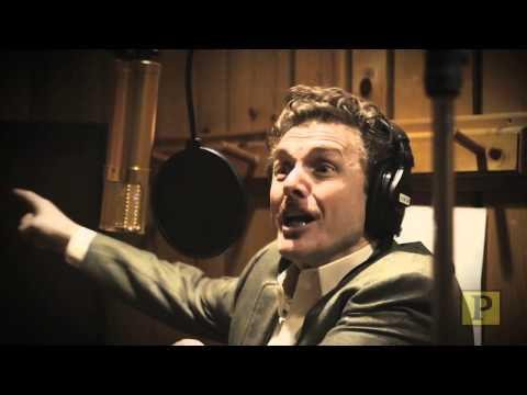 """Jason Danieley Offers an Emotional Rendition of """"The Only One"""" at The Visit Cast Recording"""