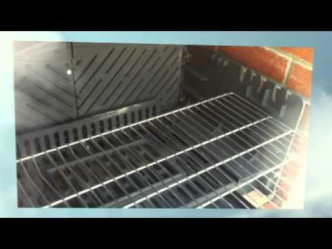 Gratare de gradina 2012 youtube for Gratare de gradina