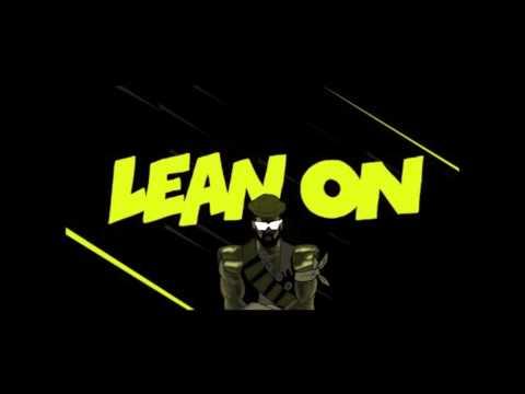 Nightcore Major Lazer & DJ Snake   Lean On Feat  (M_)