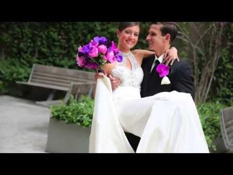 NYC Wedding at The Trump SoHo, NY Wedding Photography by Pavel Shpak