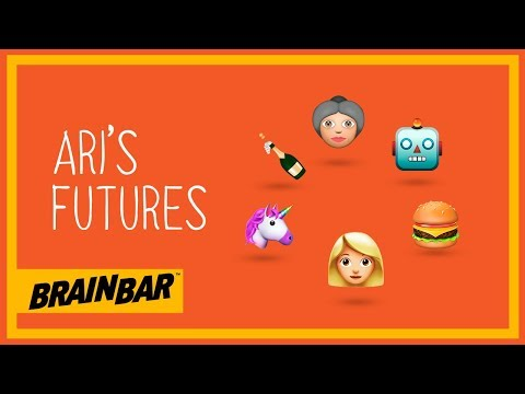 Ari's Futures | Official Trailer - YouTube