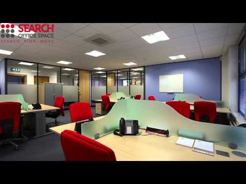 Affordable serviced offices Welwyn Garden City