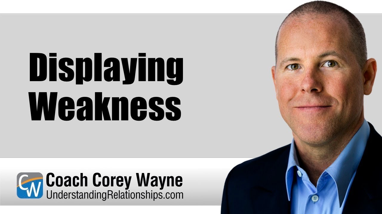 corey wayne weakness