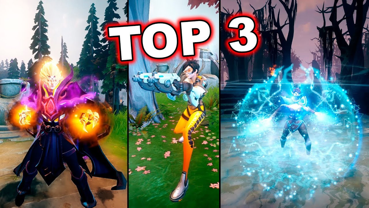 Dota 2 – TOP 3 THE BEST Mods!