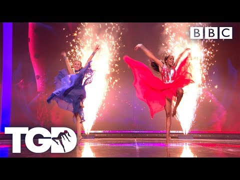 It's Never Enough for Ellie and Oti Mabuse | The Greatest Dancer