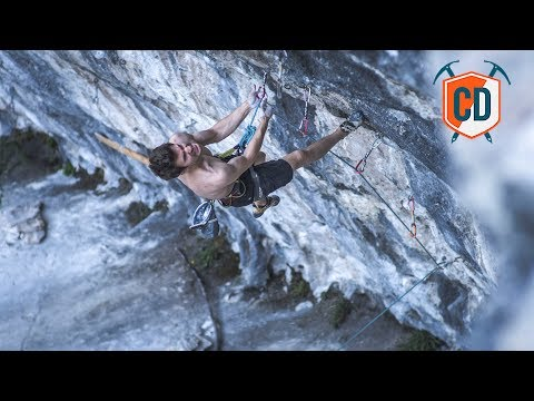 Climbing 9b Is Agonisingly Hard... | Climbing Daily Ep.1220