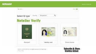 How To Verify Neteller