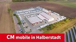 CM mobile Wohnmobilhändler Harsleben Spot